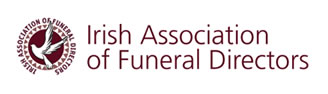 Irish Association of Funeral Directors logo