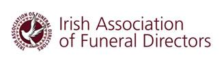 Irish Association of Funeral Directors logo